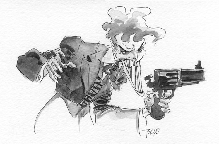 Sale Tim Joker small upload