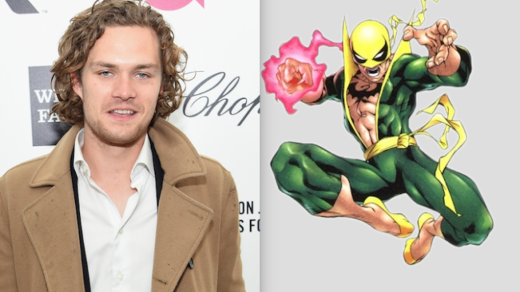 finn-jones-iron-fist-getty-marvel
